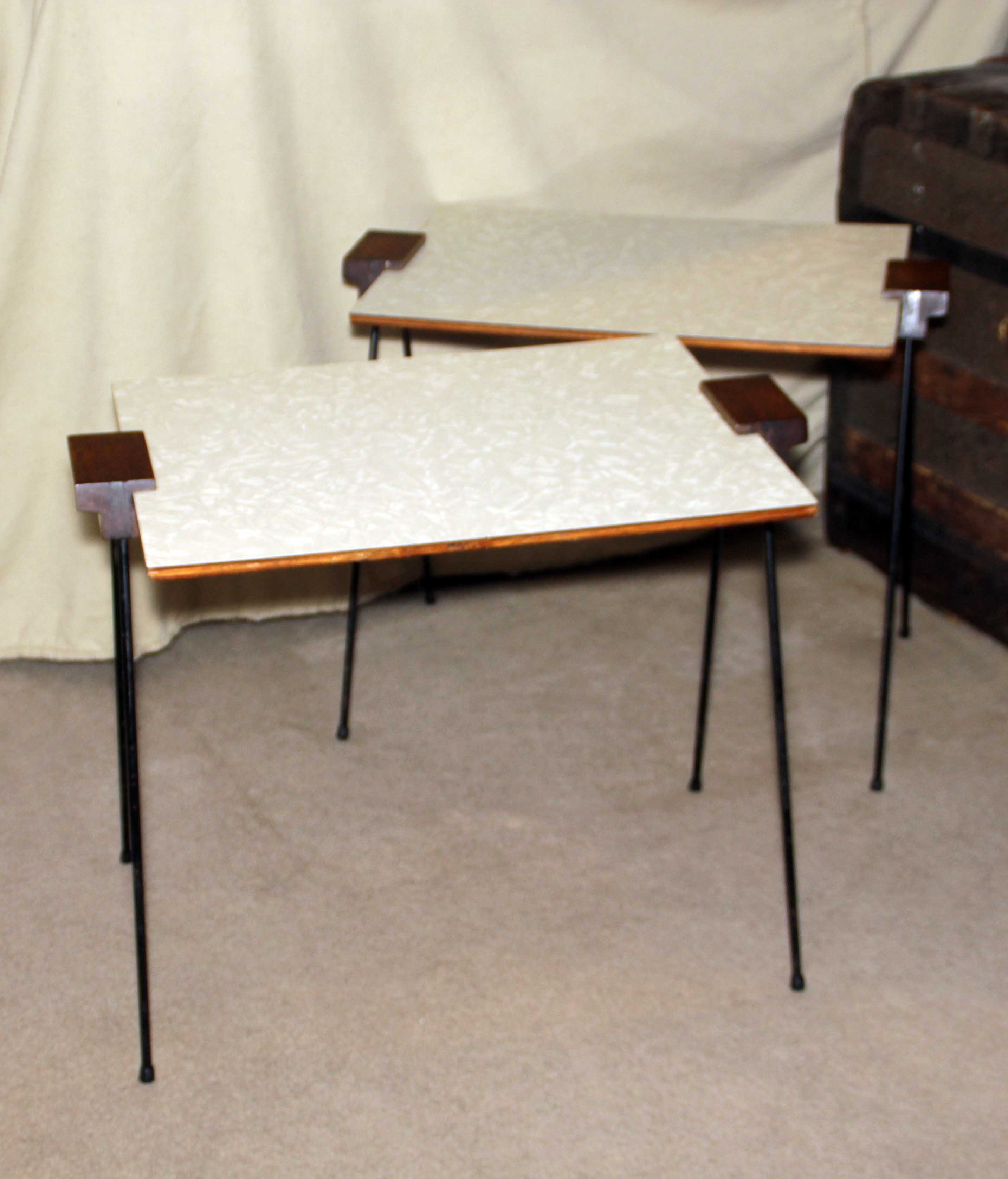 Tibble Tables