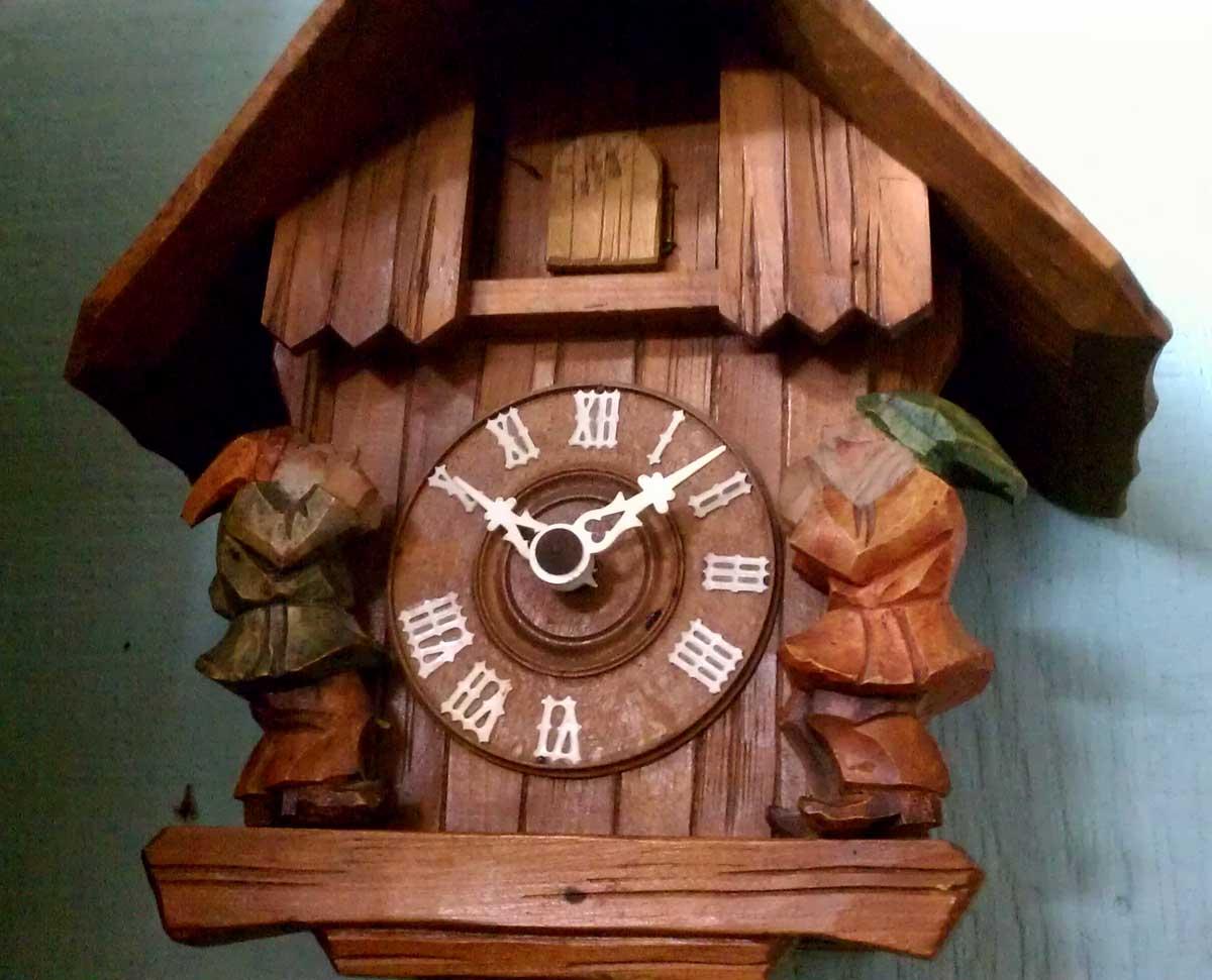 Cuckoo For Old Cuckoo Clocks