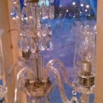 crystal prism drops
