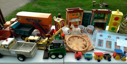 vintage toys fair oaks antiques