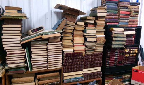 fair oaks antiques books and more books