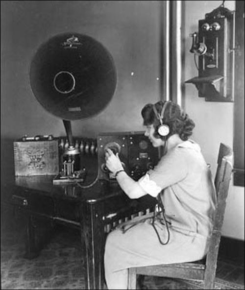 Dakota Death Trip On The Radio!