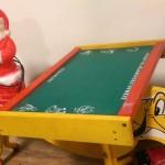 vintage pluto desk top for kids