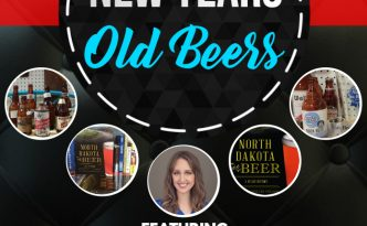 New Year's Old Beers Fargo Event