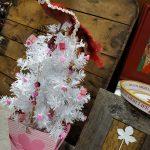fair oaks antiques fargo-moorhead valentines day sweet tree decor
